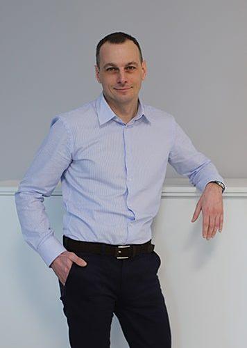 Dariusz Kaca PMP